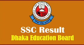 SSC Result Dhaka Board 2020